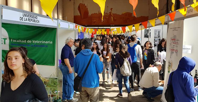 La Expo Educa 2018 recorre el país informando a los jóvenes acerca de la oferta educativa