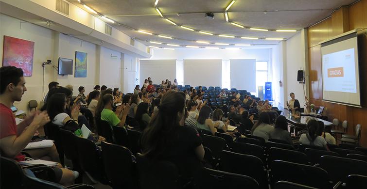 Especialista de UNESCO destacó a Uruguay como referente en educación sexual