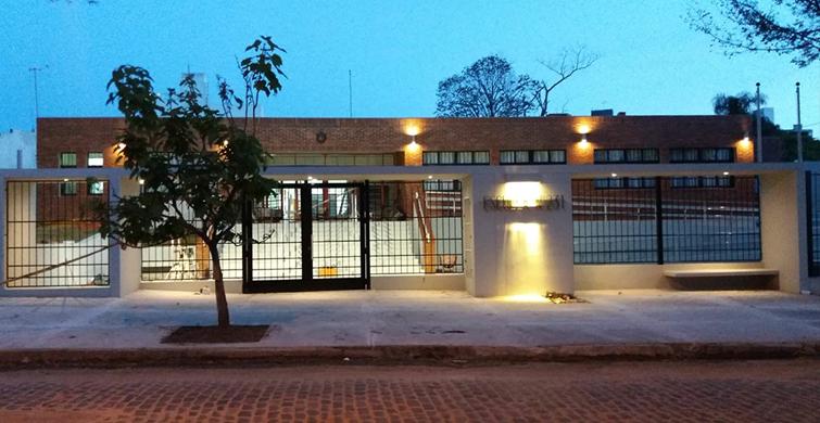 Nuevo local escolar para la Escuela Especial Nº 231