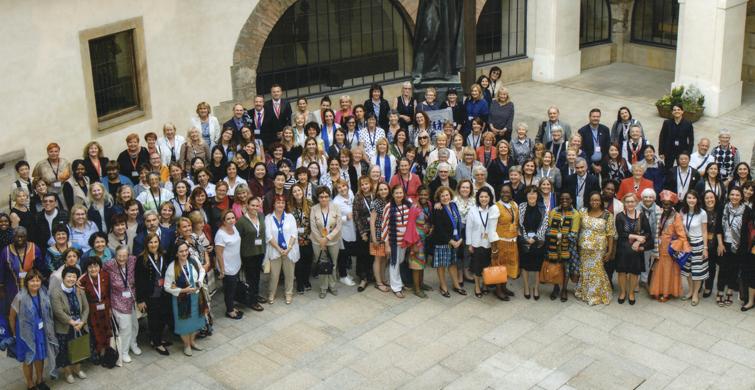 Escuela sustentable uruguaya fue reconocida en el exterior