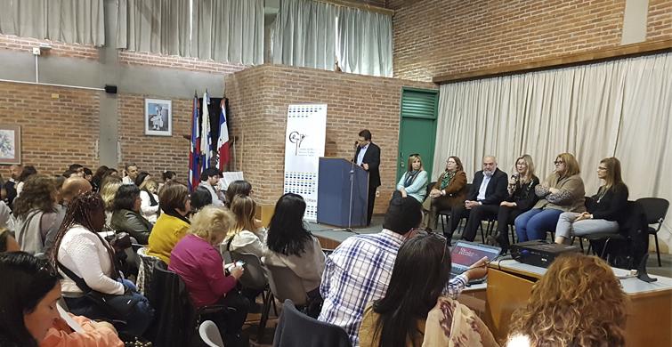 La ANEP analizó experiencias de protección de trayectorias educativas en Educación Media