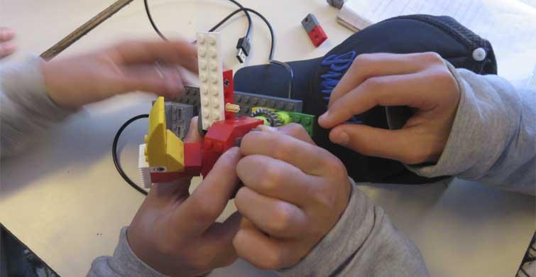 Convocan a inscribirse a Jornadas de Robótica y Programación en Educación hasta el 17 de octubre