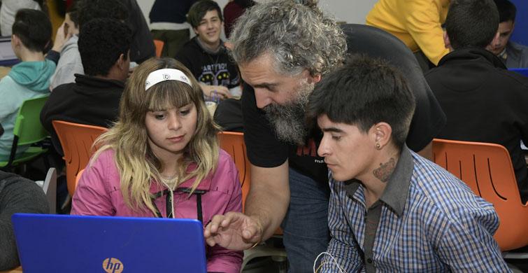 Aprendizaje por proyectos: otra forma de acercarse al conocimiento