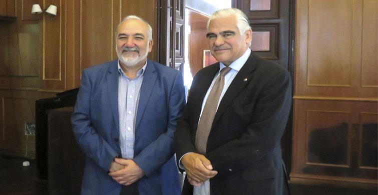 Escuela Horizonte ampliará capacidad locativa gracias a donación de la ANEP