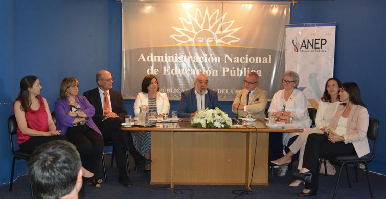 La ANEP implementará la enseñanza del idioma francés en 5º y 6º, en 10 escuelas desde el 2019
