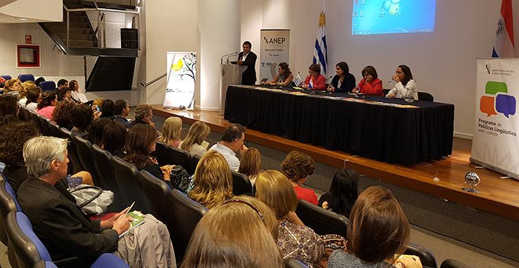 En mil escuelas del Uruguay habrá este año Bibliotecas Solidarias