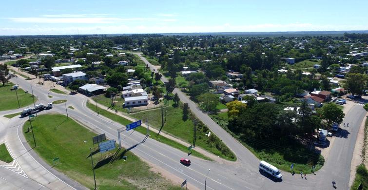 Wilson Netto anunció la ejecución de diez obras de infraestructura educativa nuevas en San José