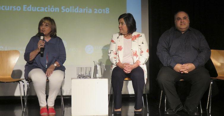 La educación solidaria se impone en el Uruguay