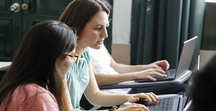 """Inscripciones abiertas para """"Jóvenes a Programar"""""""