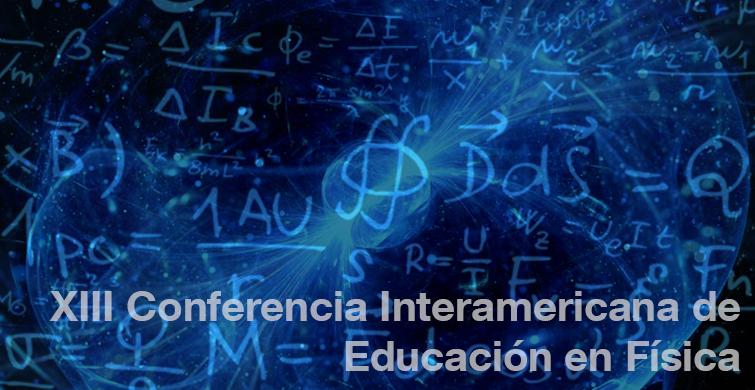 """XIII Conferencia Interamericana de Educación en Física (CIAEF) """"Dr. Alberto Maitegui"""""""