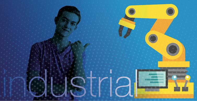 Nuevo bachillerato de Automatización Industrial