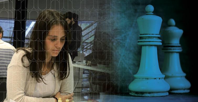 La reina del ajedrez nacional es una estudiante del Liceo de Nueva Helvecia