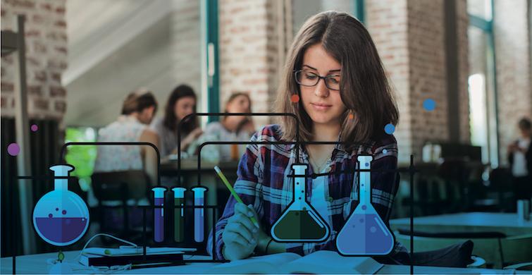 Cambiando el enfoque de las ciencias