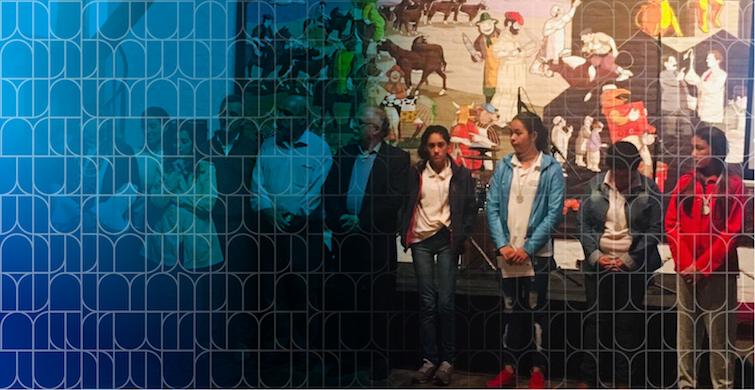 Proyecto educativo de Sarandí de Navarro premiado en festival de Río Negro