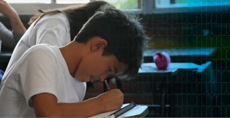 Más de 12.000 estudiantes realizaron evaluación diagnóstica formativa