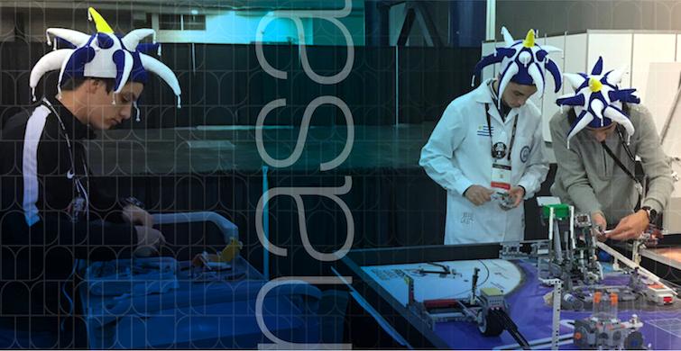 Jóvenes de Migues premiados en competencia internacional de robótica