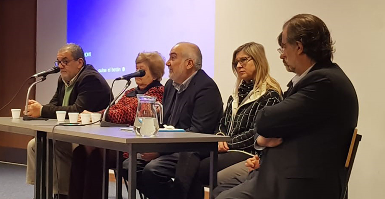 Las Comisiones Descentralizadas de la ANEP confirman su protagonismo en los territorios