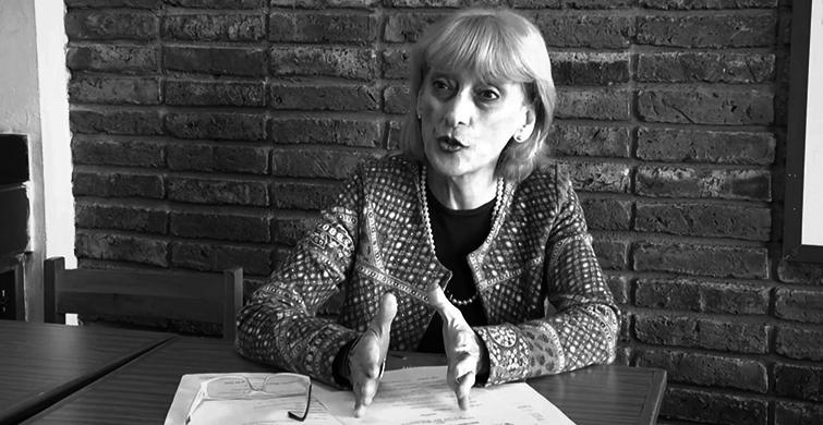 ANEP lamenta el fallecimiento de Graciela Almirón