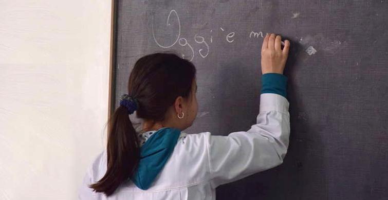 Miles de niños y niñas aprenden lenguas extranjeras en escuelas públicas del Uruguay
