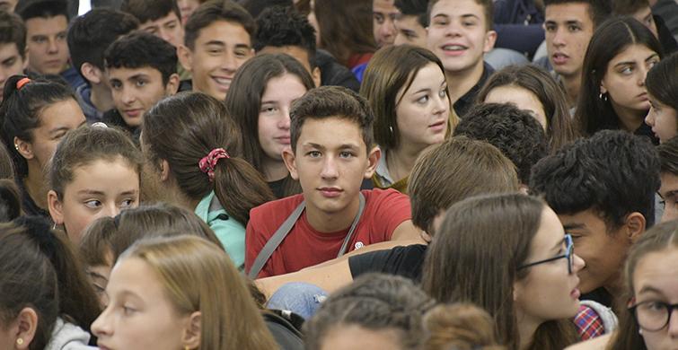 ANEP pesentará resultados de acciones destinadas a protección de trayectorias educativas