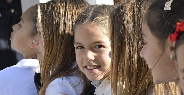 """Se prepara el """"salto escolar"""" para más de 41.000estudiantes que egresarán de Primaria"""