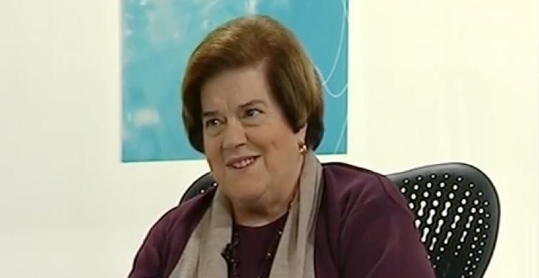 Falleció la profesora Edith Consolandich