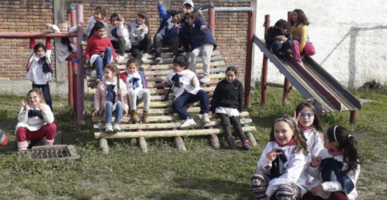 Nuevo centro educativo inclusivo será inaugurado en Flores