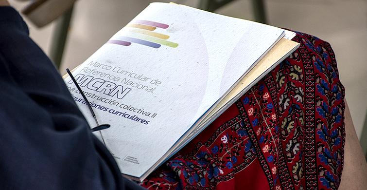 ANEP puso en marcha nueva etapa del Marco Curricular de Referencia Nacional
