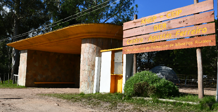 La UTU ofrece tecnicatura en producción agropecuaria familiar