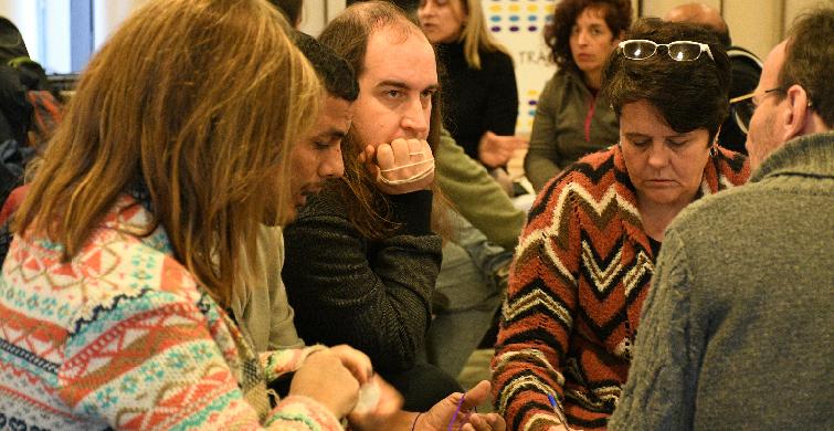 """La tarea de las UCDIE mostró """"un alto impacto"""" en materia educativa en los territorios"""