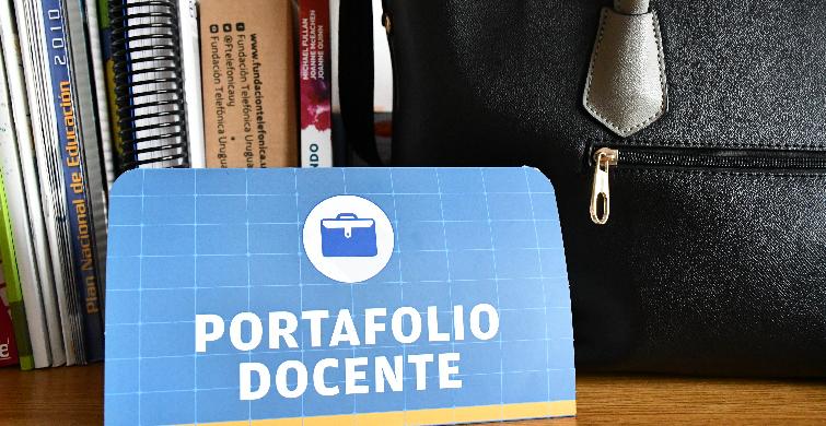 Impulsan trabajo colaborativo a partir de una nueva herramienta del Portafolio Docente