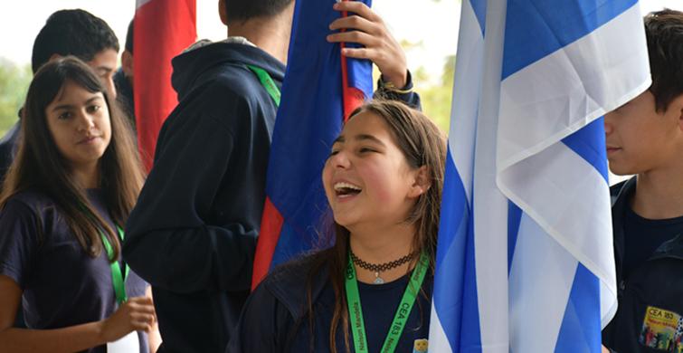 La ANEP inauguró dos nuevos Centros Educativos Asociados (CEA) en Montevideo