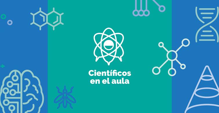 """Inscripciones abiertas para """"Científicos en el aula"""""""