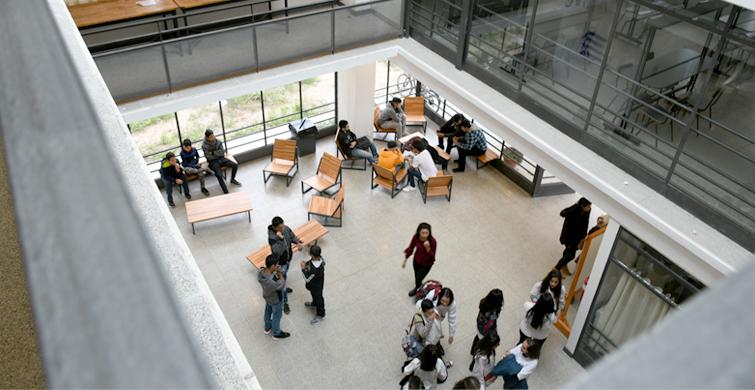 ANEP inauguró la nueva y moderna Escuela Técnica Atlántida de la UTU