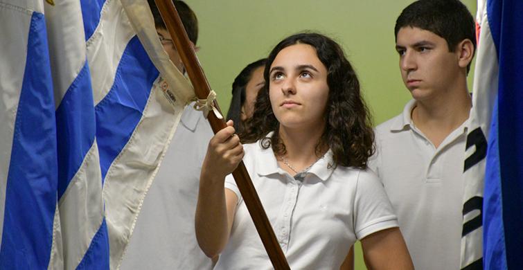 El Liceo de José Pedro Varela, en Lavalleja, fue ampliado y reacondicionado por la ANEP