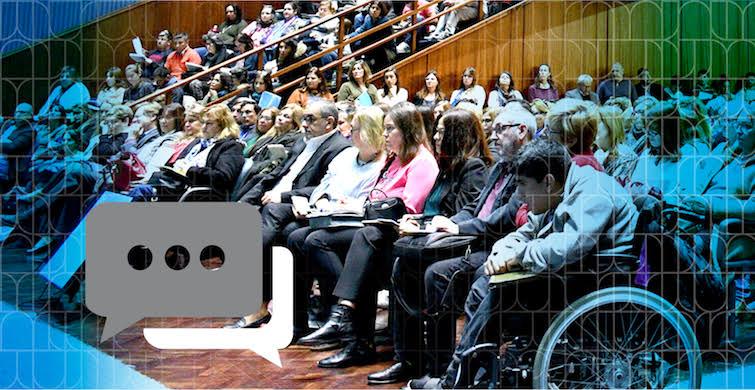 Más de 500 docentes debatieron la pertinencia de promover alternativas a la repetición