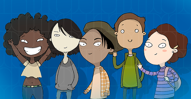 """Concurso """"Animá tus ideas - PRO MOVÉ derechos"""" para adolescentes y jóvenes"""
