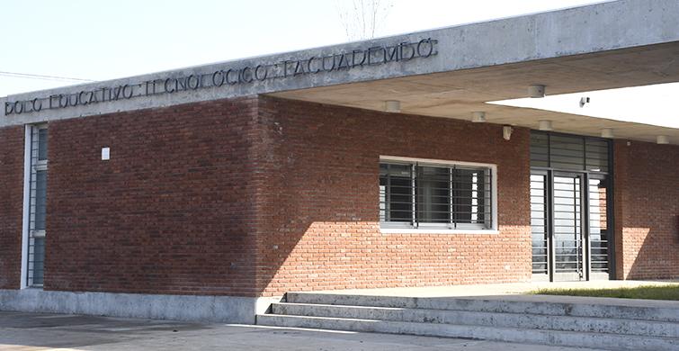 Polo Tecnológico de Tacuarembó promociona su bachillerato químico industrial
