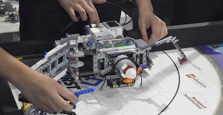 Nueva edición de la Semana de la Robótica y la Programación en Educación