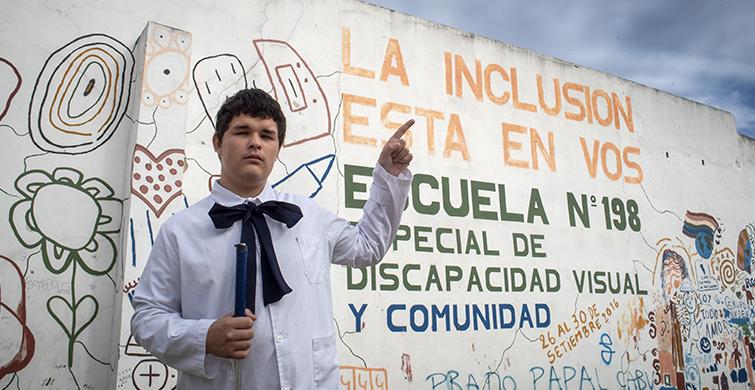 """Lanzamiento de """"Rostros de la Educación Pública en el Uruguay"""""""