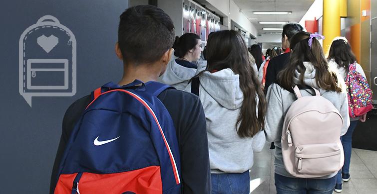"""ANEP y UNICEF relanzan la aplicación """"Derechos de Estudiantes"""""""