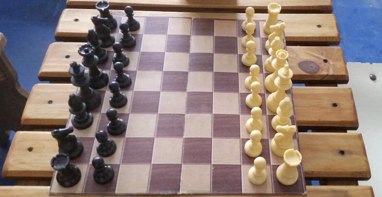 Torneo de ajedrez para mejorar la convivencia