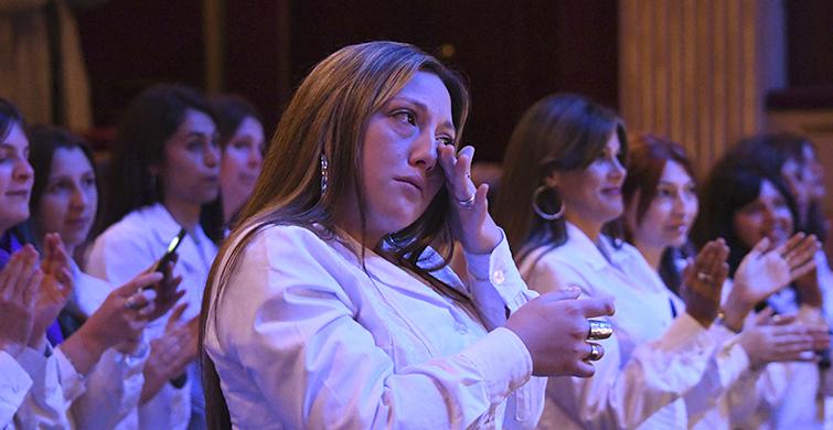 ANEP entregó títulos a 144 nuevos maestros