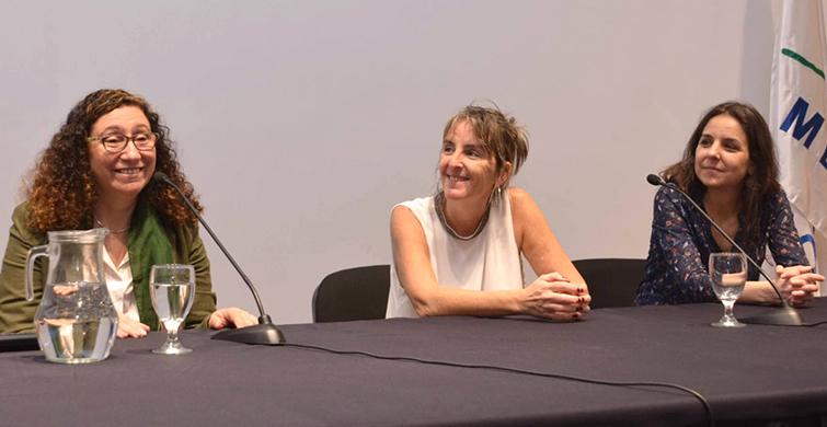 Referentes latinoamericanos destacaron políticas educativas en Uruguay