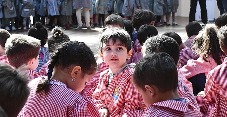Primaria proyecta máxima cobertura de Educación Inicial, nuevos jardines y titulación docente