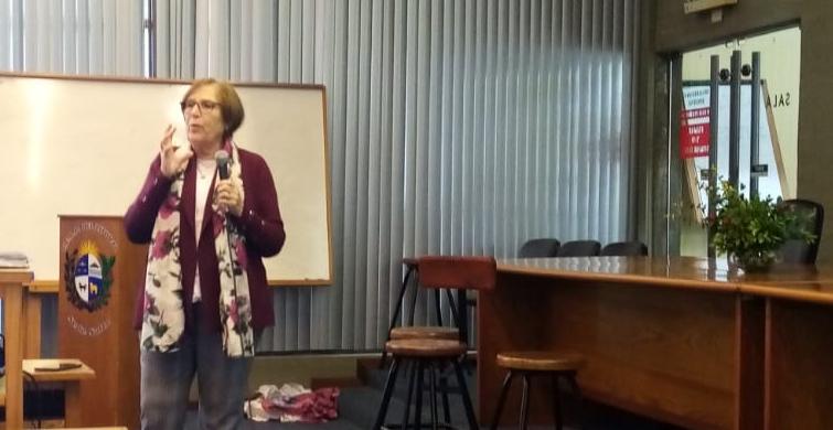 Proyecto de alto impacto en inclusión involucra a un 30% de docentes de Salto
