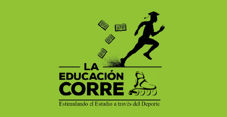 """Convocan a participar de carrera """"La educación corre"""""""