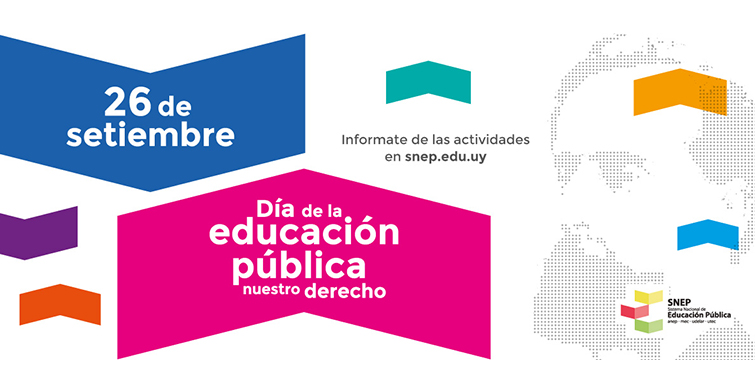 Día de la Educación Pública: diez años de encuentros, construcción y avances