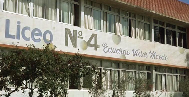Liceo Nº 4 de Maldonado unido a través del vínculo digital