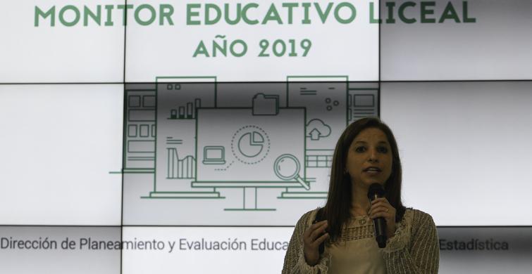 En 2019 la matrícula de Secundaria creció 2,3% en Bachillerato y cayó 3,8% en Ciclo Básico